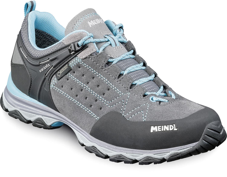 Meindl Ontario Lady GTX grey azur b9026ffc567