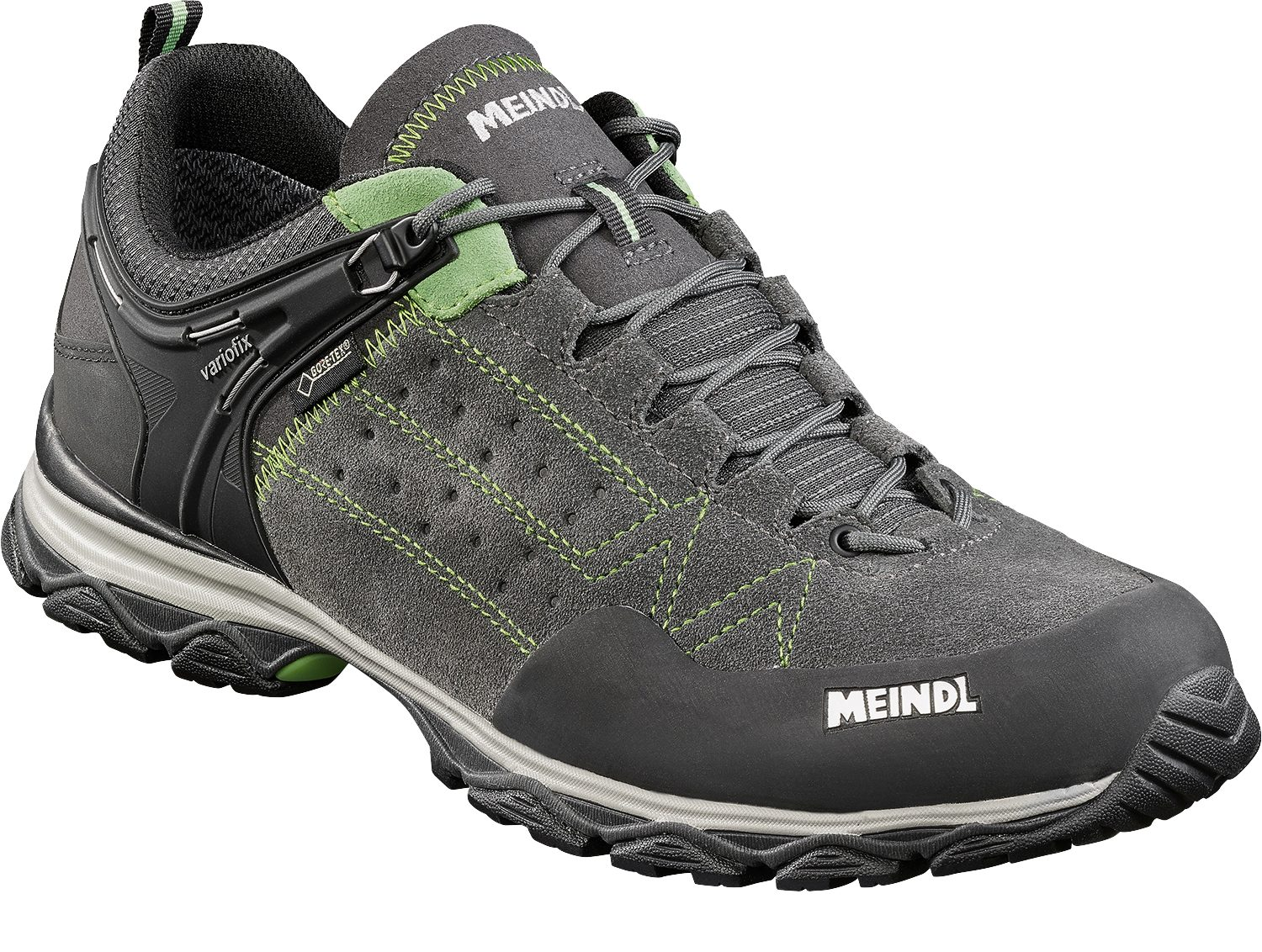 Meindl Ontario GTX green anthracite 428027316a