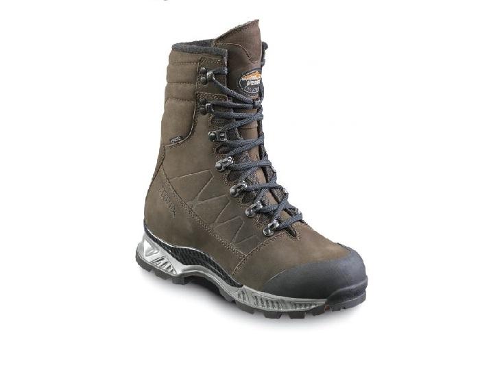 9010f3e2b Meindl Narvik GTX. Ideálna zimná poľovnícka obuv ...